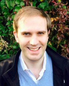 James Berry - The Conservative Party - Kingston & Surbiton